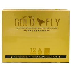 Gold Fly - Золотая Шпанская Мушка